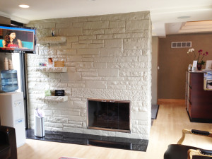 Fireplace-LincolnDental