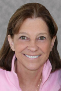 Chicago dentist, Dr Mary Hanley,
